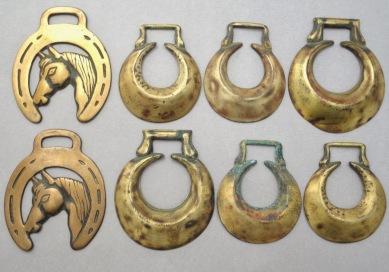 Afbeeldingsresultaat voor horse brass